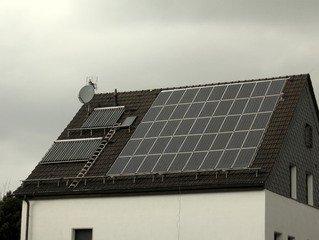 zonnepanelen installateur Waalre